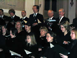 Madrigal-Chor Münster in Wolbeck
